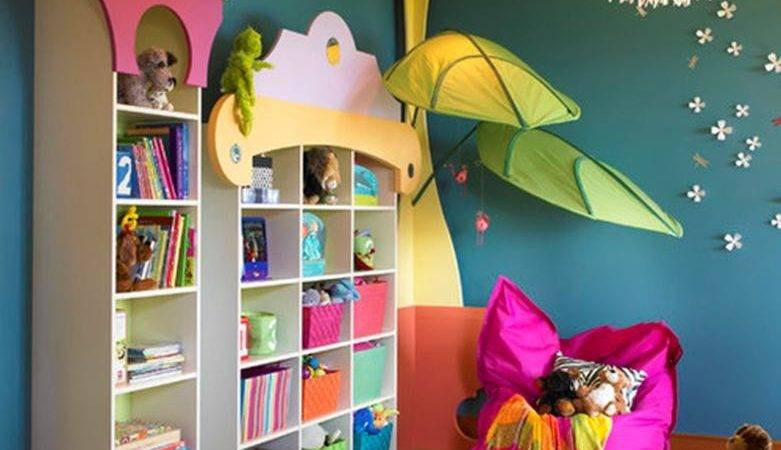 Written Wall Design Your Own Reading Nook
