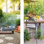 Yard Remodel Project Outdoor Entertaining Relaxing