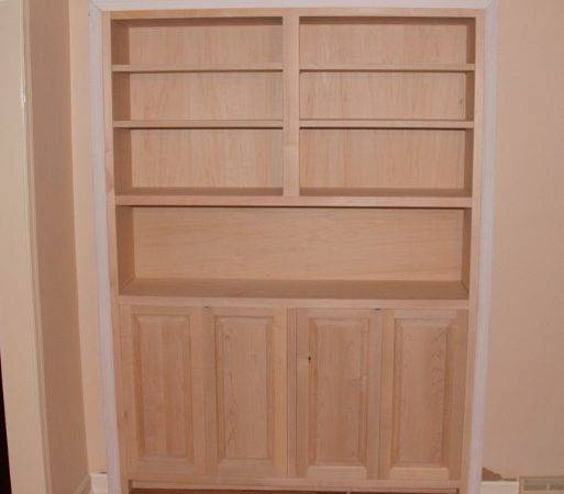 Yeager Woodworking Cabinetry Home Improvements