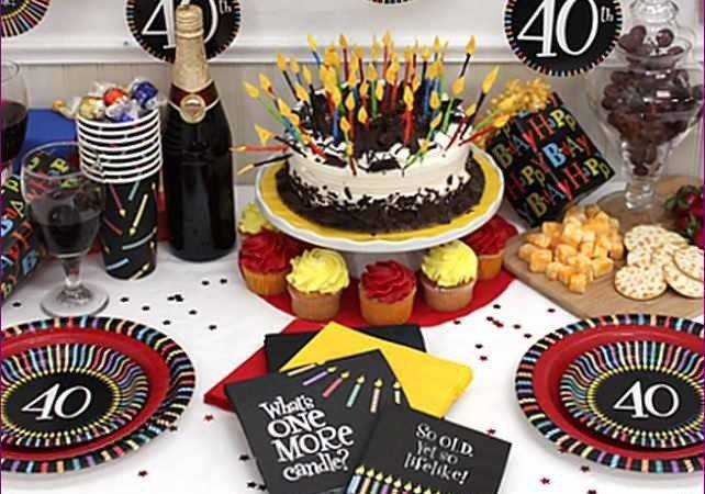 Year Old Birthday Party Themes Ideas Reference