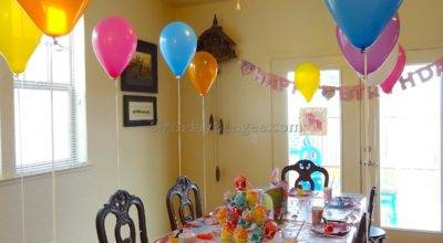 Year Old Little Girl Birthday Party Ideas Best