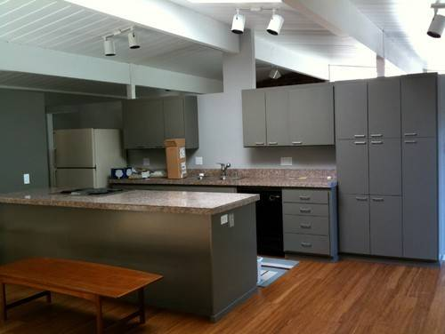 Yes Can Paint Formica Kitchen