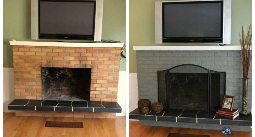 Your Fireplace Easy Ideas
