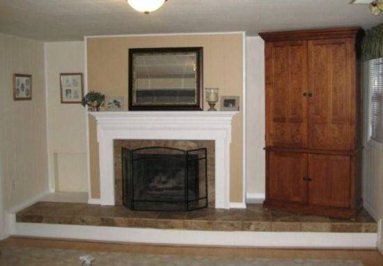 Yourself Fireplace Remodels
